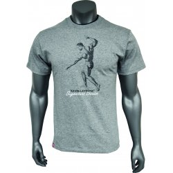 Kevin Levrone Signature Series Double Neck T-Shirt -...