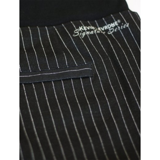 Kevin Levrone Pants 02 LM Luxe Black