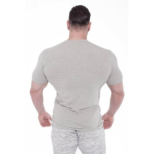 FA Sportswear T-shirt 03 Elegance Light Grey