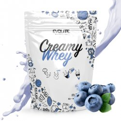 Evolite Nutrition Creamy Whey 700g