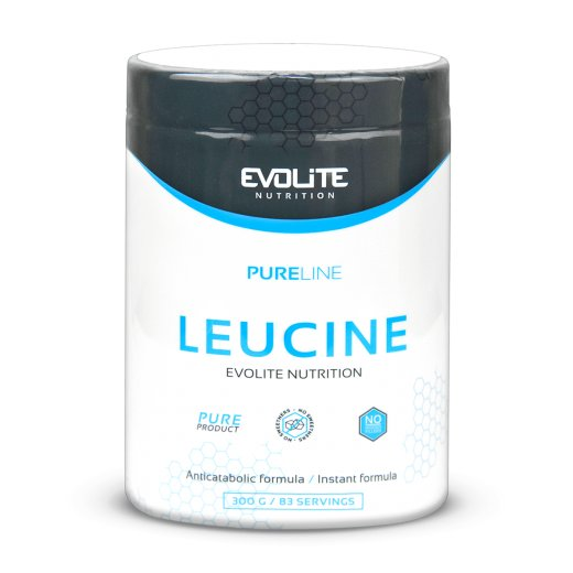 Evolite Nutrition Leucine Pure 300g