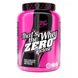 Sport Definition Thats The Whey Zero 1,2kg
