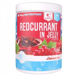 ALLNUTRITION Redcurrant in Jelly 1kg