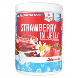 ALLNUTRITION Strawberry in Jelly 1kg