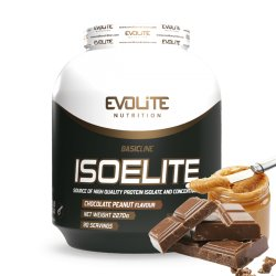 Evolite Nutrition Iso Elite 2270g