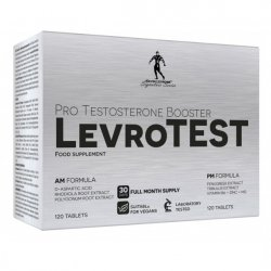 Kevin Levrone Signature Series LevroTest (AM PM formula)...