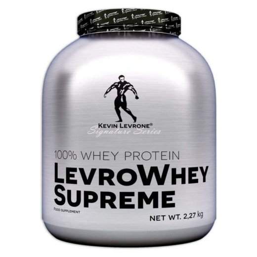 Kevin Levrone Signature Series LevroWhey Supreme 2,27kg