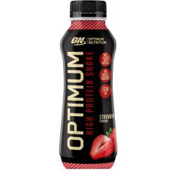 Optimum Nutrition Proteinshake 330ml