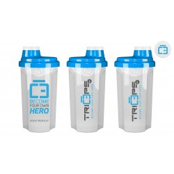 Triceps.at Become Your Own Hero Shaker 700ml