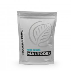 Natural Power Maltodex 1kg