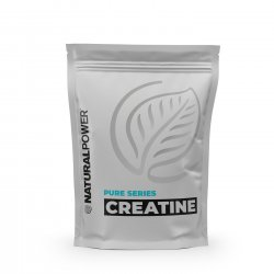 Natural Power Creatine 500g