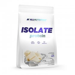 ALLNUTRITION Isolate Protein 908g