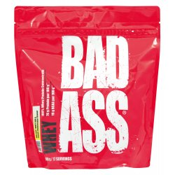 BAD ASS Whey 500g - Lemon Cheesecake